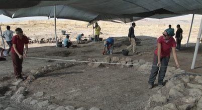 Irak legrégebbi kikötőjét találták meg