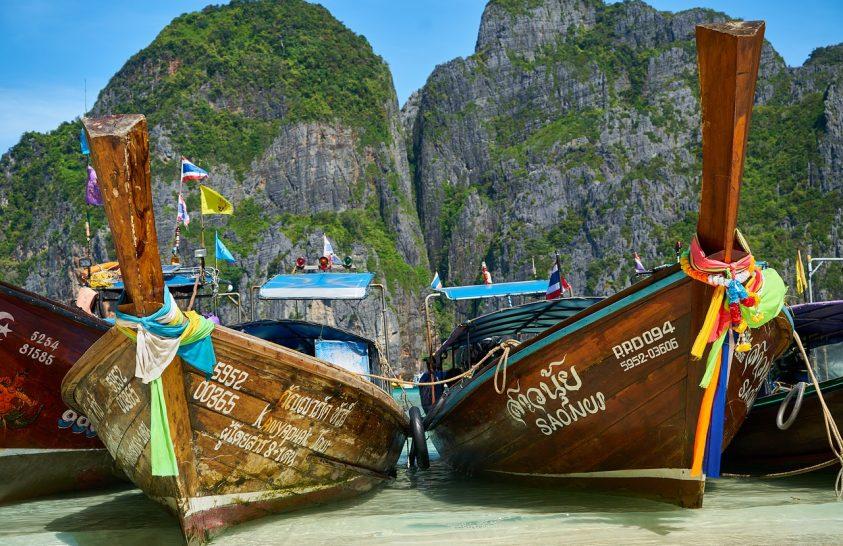 Lezárják a világ egyik legszebb tengerparti strandját
