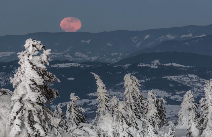 A nap képe: Különleges formát öltött a Hold