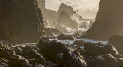 A nap képe: Tengerparti nyugalom