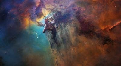 Káprázatos képpel ünneplik a Hubble űrtávcső születésnapját