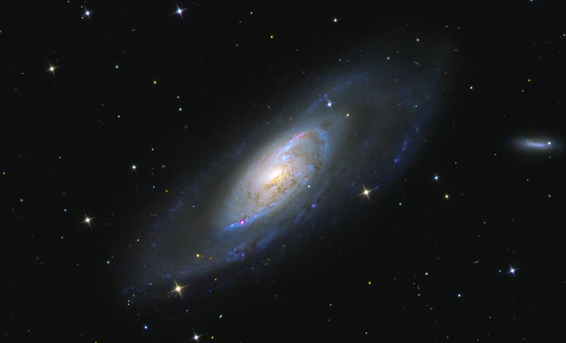 Különleges mintázat a Tejútrendszer csillagainak mozgásában | sdgszarszo.hu