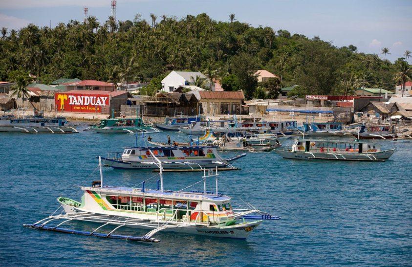 Újabb sziget lesz egy időre turistamentes