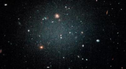 Zavarba ejtő jelenséget észleltek egy távoli galaxisban