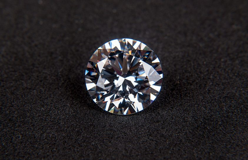 Előállították a hajlékony gyémántot