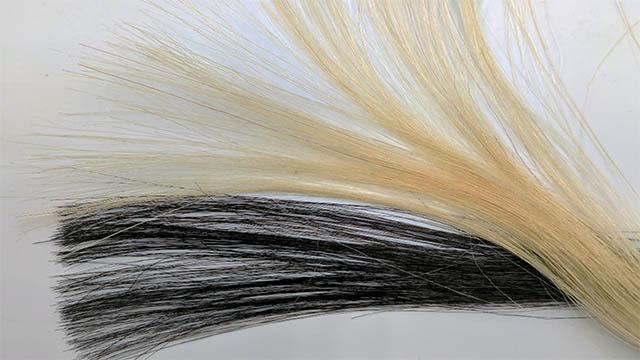 A jövő új hajfestéke grafénalapú lehet