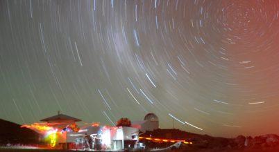 """Négy új """"forró Jupiter"""" típusú exobolygót fedeztek fel a kutatók"""