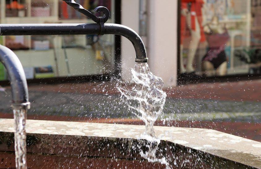 Komoly áttörést érhetnek el a víztisztításban