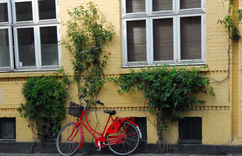 Emberi életeket menthetnek meg a kerékpárok Európában