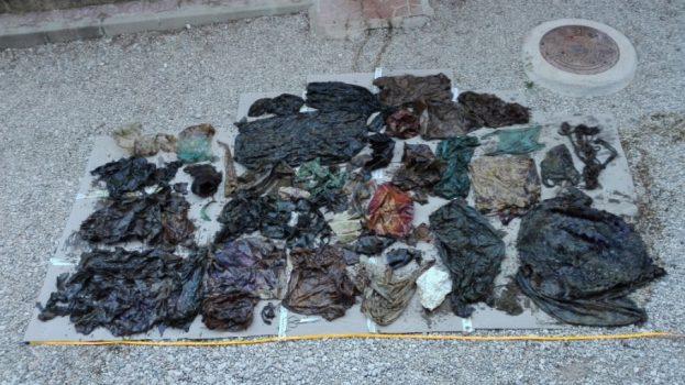 29 kilogramm műanyagot találtak egy bálna gyomrában
