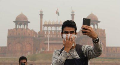Szinte az egész emberiség egészségtelen levegőn él