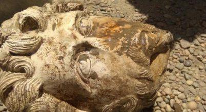 Különleges leleteket találtak a régészek Egyiptomban