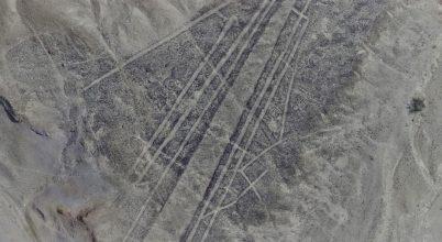 Eddig ismeretlen ábrákat fedeztek fel a Nazca-vonalaknál