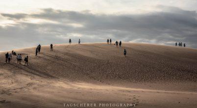 A nap képe: Sivatagi árnyak