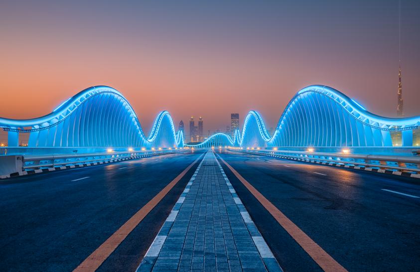 A nap képe: A jövő városa
