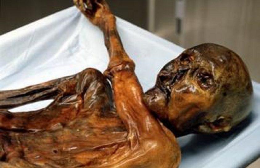Már több mint 5 millióan látogatták meg Ötzit