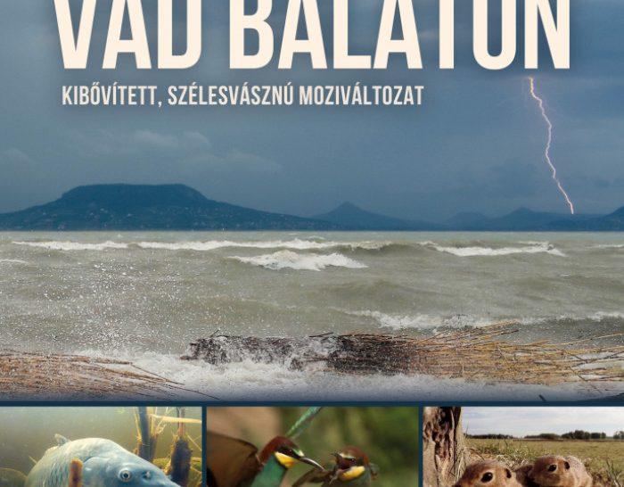 Már a mozikban az új magyar természetfilm!