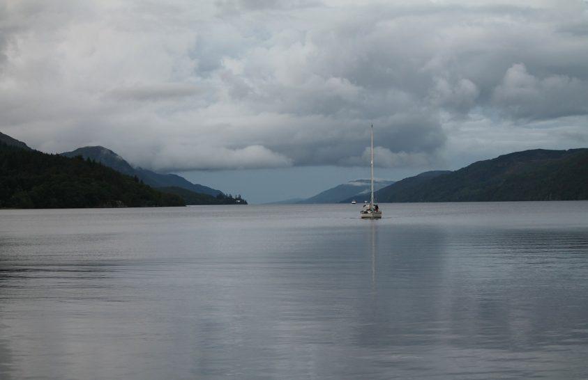 Genetikai vizsgálattal erednek a Loch Ness-i szörny nyomába