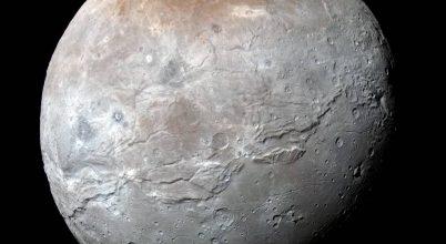 Egymilliárd üstökös összeolvadásából születhetett meg a Pluto