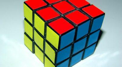 Megdőlt a Rubik-kocka kirakásának rekordja