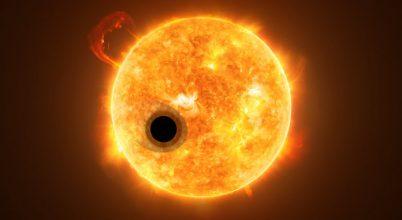 Először mutattak ki héliumot egy exobolygó atmoszférájában