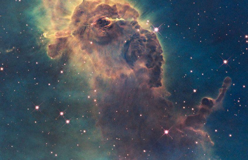 25 éves csillagászati rejtélyt oldottak meg