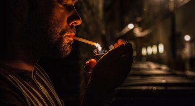 Alkohol, dohány, drog