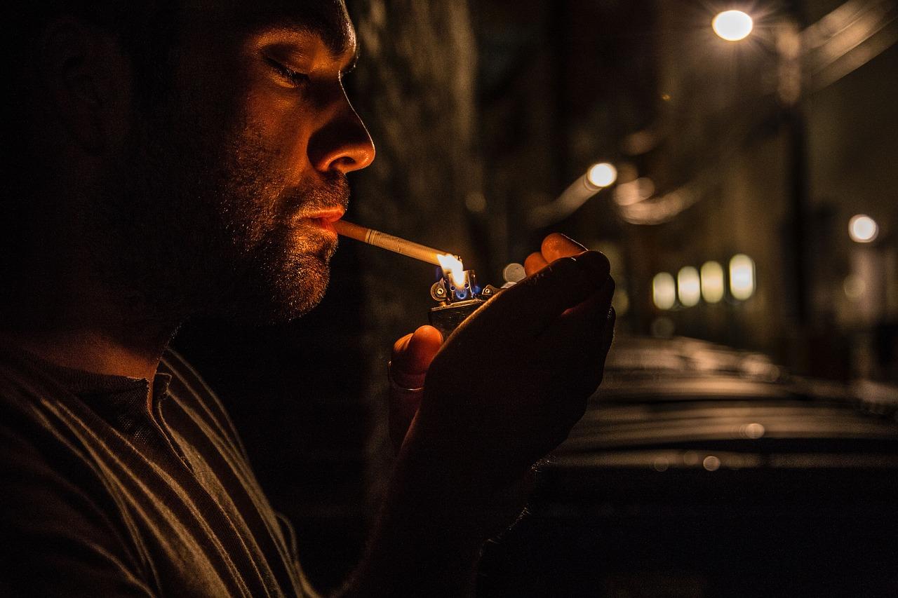 kábítószerrel dohányzó vér gyógyszerek a nikotinfüggőség csökkentésére