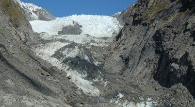 Teljesen elolvadhatnak Új-Zéland gleccserei
