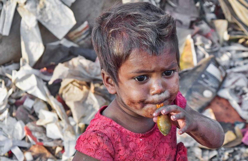 Évente 239 ezer kislány hal meg Indiában csak azért, mert lány