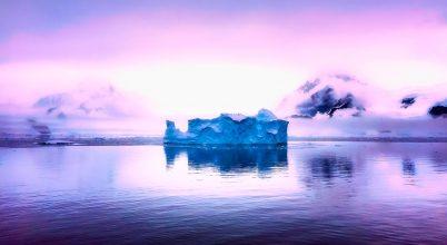 Elkötött jéghegyek oldhatnák meg Fokváros vízhiányát