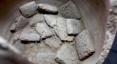 Megtalálták Mardaman ősi városát