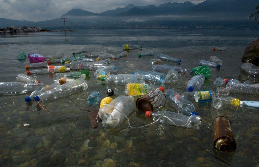 Már csak emlék a műanyamentes övezet?