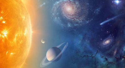 Viszonylag tipikus univerzumban élhetünk Stephen Hawking szerint