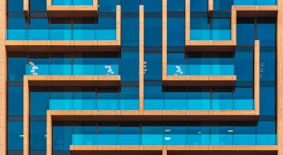 A nap képe: 57 emeletnyi labirintus