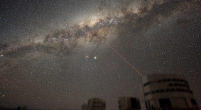 200 ezer fényév a Tejút átmérője