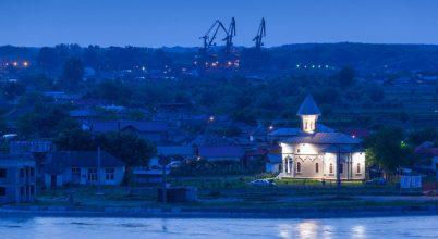Az éghajlatváltozás miatt fagy be egyre ritkábban a Duna