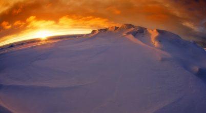Sosem mértek még ilyen hideget az Antarktiszon