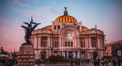 Kisebb földrengést okozott Mexikóvárosban a labdarúgó-világbajnokság