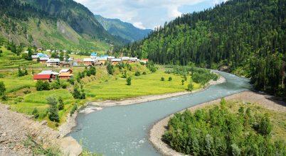 Több száz millió fát fognak elültetni Pakisztánban