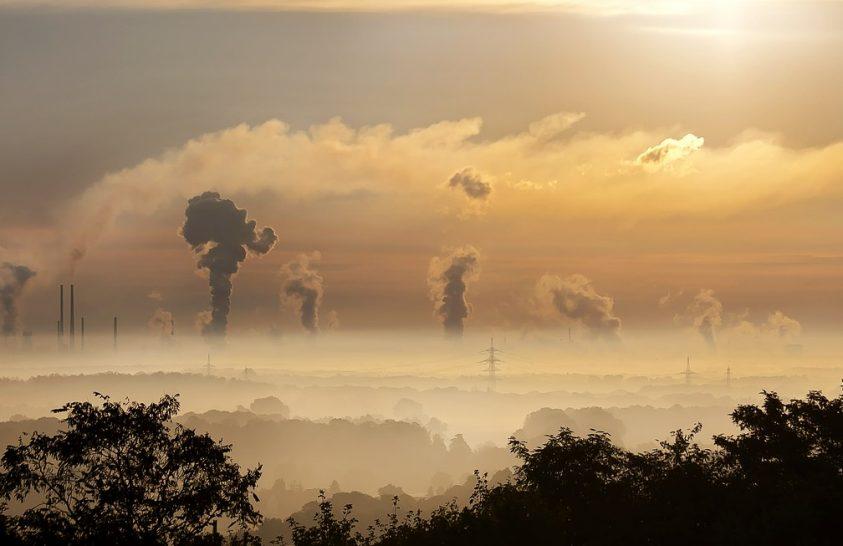 13 ezer város szénlábnyomát állapították meg, köztük Budapestét is