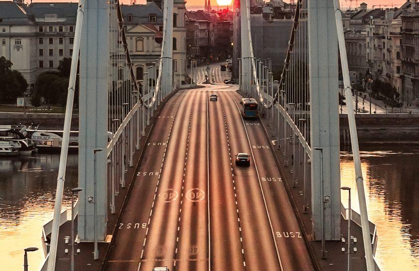 A nap képe: Jó reggelt Budapest!
