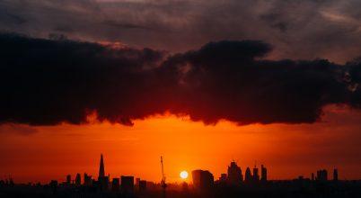 A nap képe: Utolsó pillanat