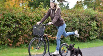 Két keréken, de nem kerékpáron