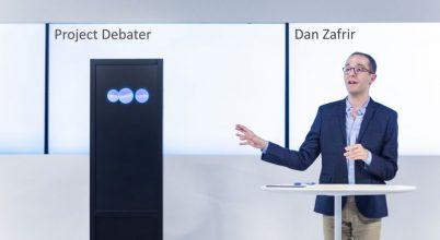 Jól érvelt a mesterséges intelligencia egy vitában