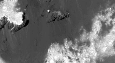 Sosem készült még ilyen közeli felvétel a Ceresről