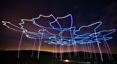 Magyar kutatók rávették a drónokat az össszehangolt működésre