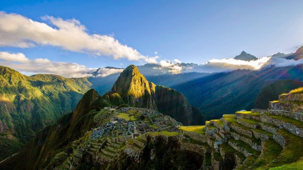 24 múmia volt az inka tömegsírban