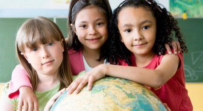 A lányok iskolázottságának előnyei