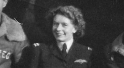 Meghalt az utolsó második világháborús brit női pilóta